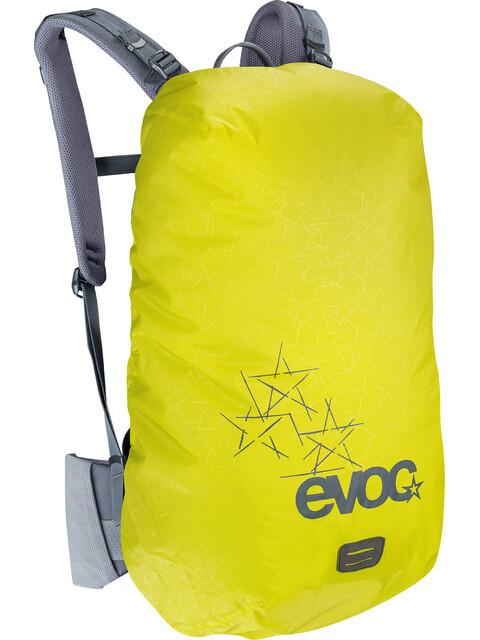 EVOC Raincover Sleeve L 25-45l Sulphur